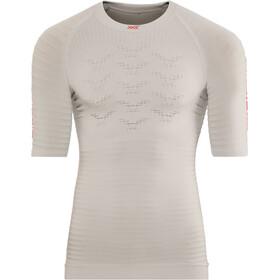 X-Bionic Effektor G2 - T-shirt course à pied Homme - gris